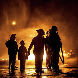 Arisha Singh - Fire Burn