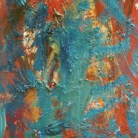 Karen Lillard - Fire Dance