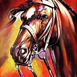 Kristian Leov - Fire Horse