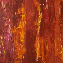 Maria Woithofer - Fire