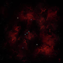 Richard Sayer - Fire of Orion