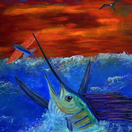 Ken Figurski - Fire Sail