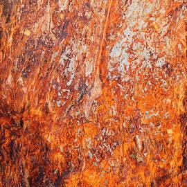 Fire Stone - Tim Gainey