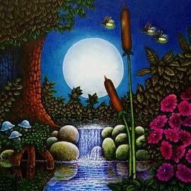 Michael Frank - Fireflies