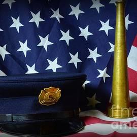 Paul Ward - Fireman - American Hero