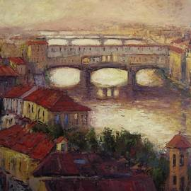 R W Goetting - Firenze