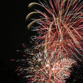 Gary Gingrich Galleries - Fireworks6484