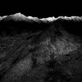 Grant Sorenson - First Light Sierra Nevada
