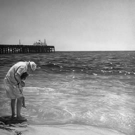 William Leung - First Ocean