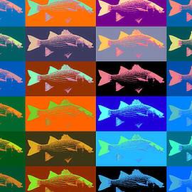 Flo Ryan - Fish 38