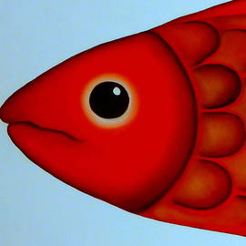 Georgie Greene - Fish Head