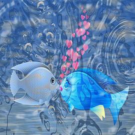 Eleni Mac Synodinos - Fish In Love