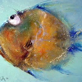 Igor Medvedev - Fish-Ka 1