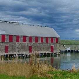 Lee Kappel - Fish Processing Houses