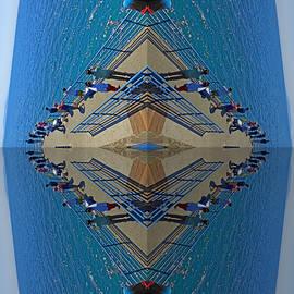 Tina M Wenger - Fishers Of Fish
