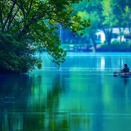 Brian Stevens - Fishin