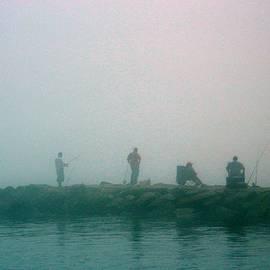 Arlane Crump - Fishin