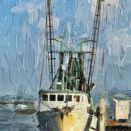 Deborah Benoit - Fishing Anyone