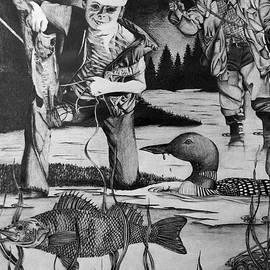 Bruce Bley - Fishing Vacation