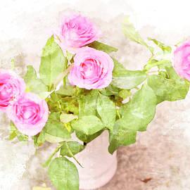 Nhi Ho Thi Xuan - Five Roses.