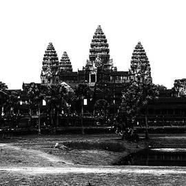 Georgia Fowler - Five Towers of Angkor