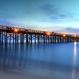 Carol R Montoya - Flagler Beach Pier