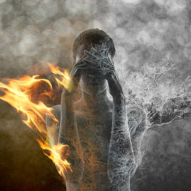 Vigilant Artworks - Flames
