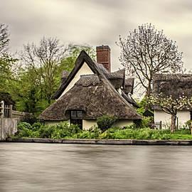 Flatford Mill - Martin Newman