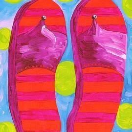 Eloise Schneider - Flip Flops