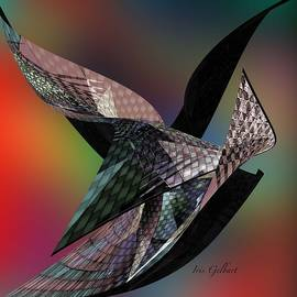 Iris Gelbart - Floaters  3