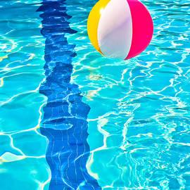 Colleen Kammerer - Floating