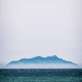 floating island - Joana Kruse