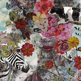 Nola Lee Kelsey - Flora and Fauna