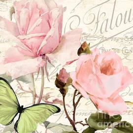 Mindy Sommers - Florabella III