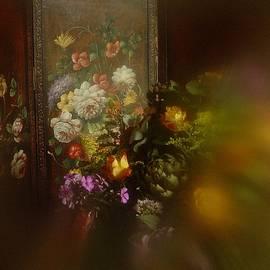 Richard Cummings - Floral Arrangement No. 3