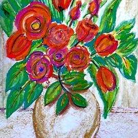 Delynn Addams - Floral Arrangements