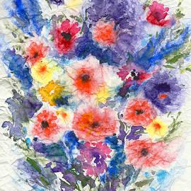 Joan Hartenstein - Floral Etude