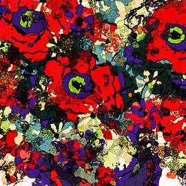 Natalie Holland - Floral Fiesta
