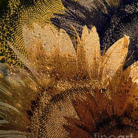 Edmund Nagele - Floral Gold