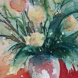 Patricia Susan Wells - Loose flowers