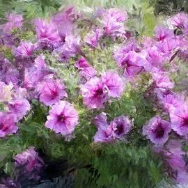 David Lane - Floral Study 053010