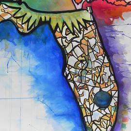 Chrisann Ellis - Florida Fantasy