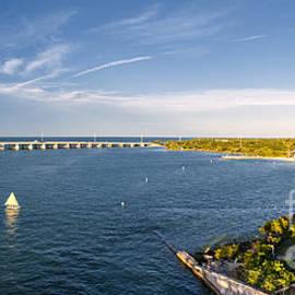 Florida Keys - Elena Elisseeva