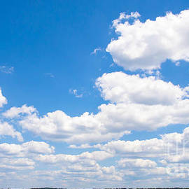 Andrea Anderegg  - Florida Sky