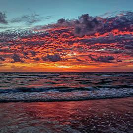 Todd Wise - Florida Sunset
