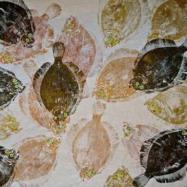 Jeffrey Canha - Flounder - Fluke - School