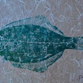 Jeffrey Canha - Flounder - Winter Flounder - Black Back