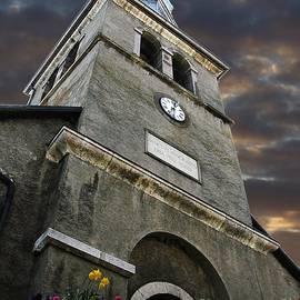 Don Kenworthy - Flower Box Church