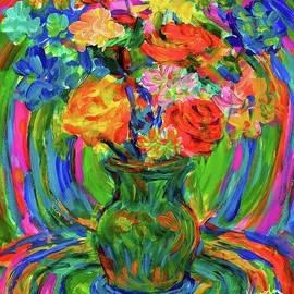 Kendall Kessler - Flower Energy