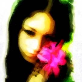 Gun Legler - Flower memory